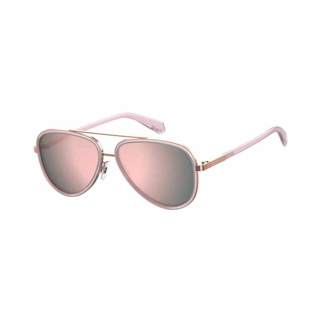 Polaroid zonnebril PLD 2073/S roze
