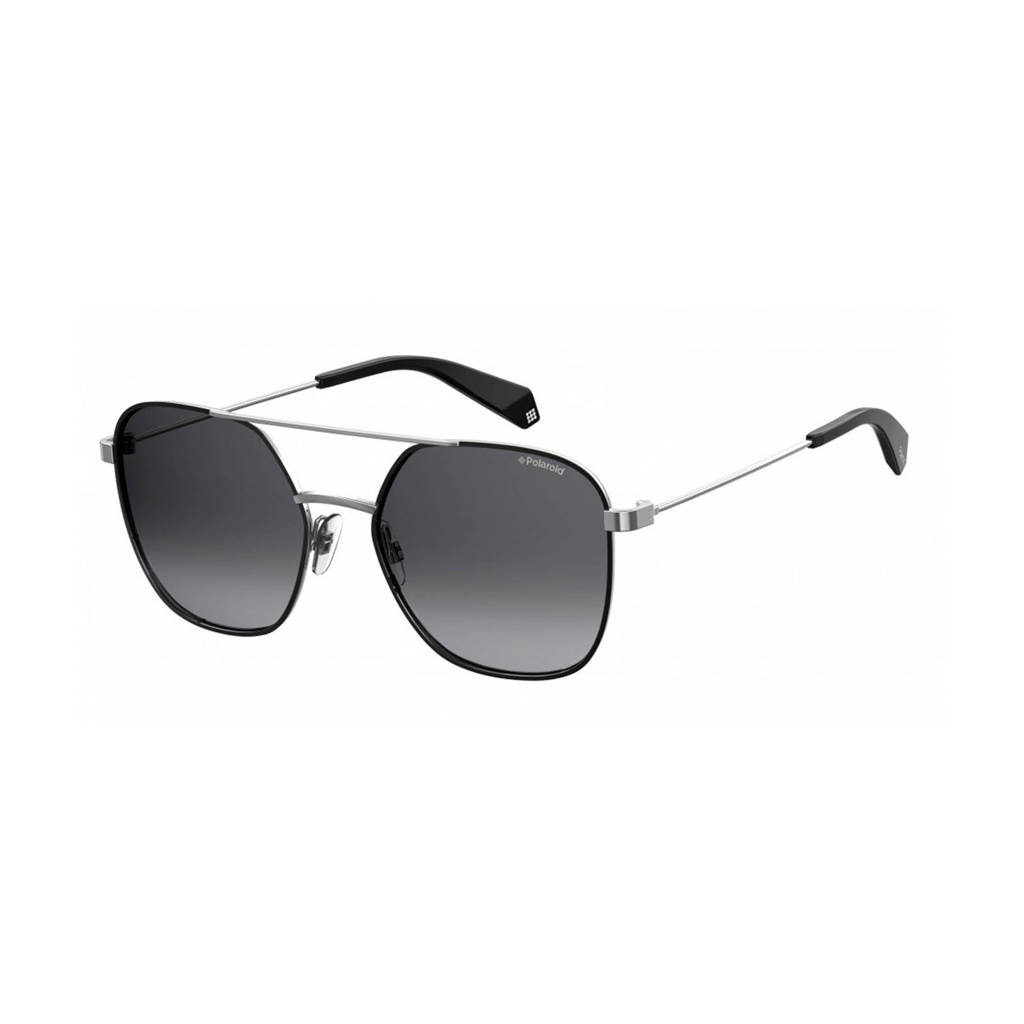 Polaroid zonnebril PLD 6058/S zilver