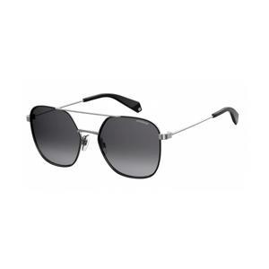 zonnebril PLD 6058/S zilver