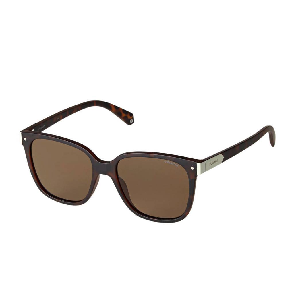 Polaroid zonnebril PLD 6036/S donkerbruin, Donkerbruin