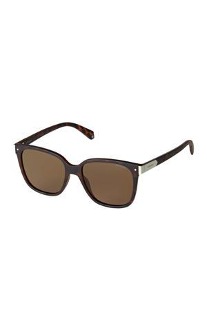 zonnebril PLD 6036/S donkerbruin
