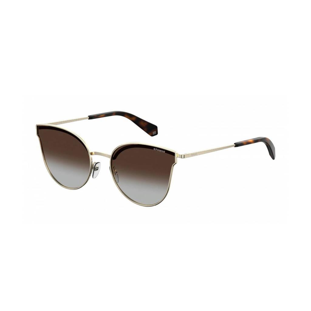 Polaroid zonnebril PLD 4056/S goud