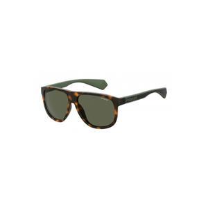 zonnebril PLD 2080/S bruin