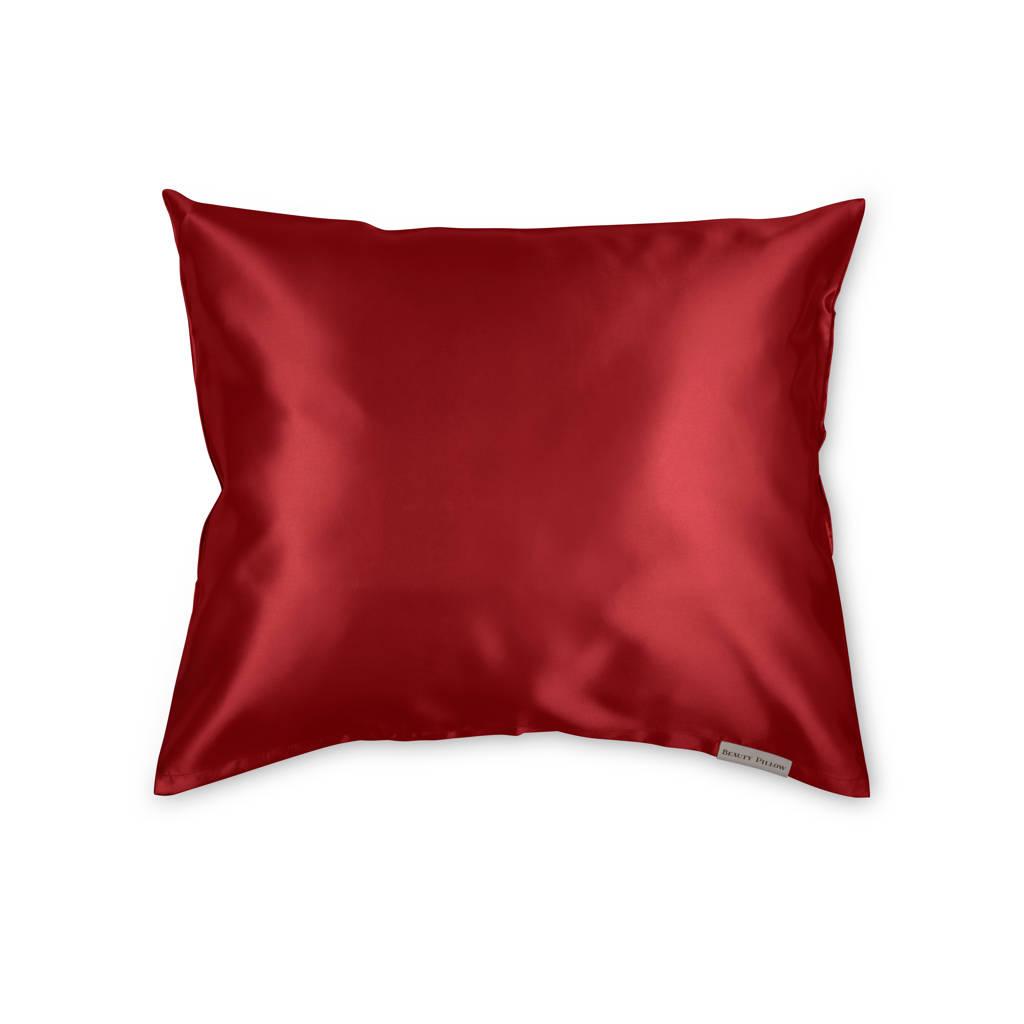 Beauty Pillow Red - 60x70