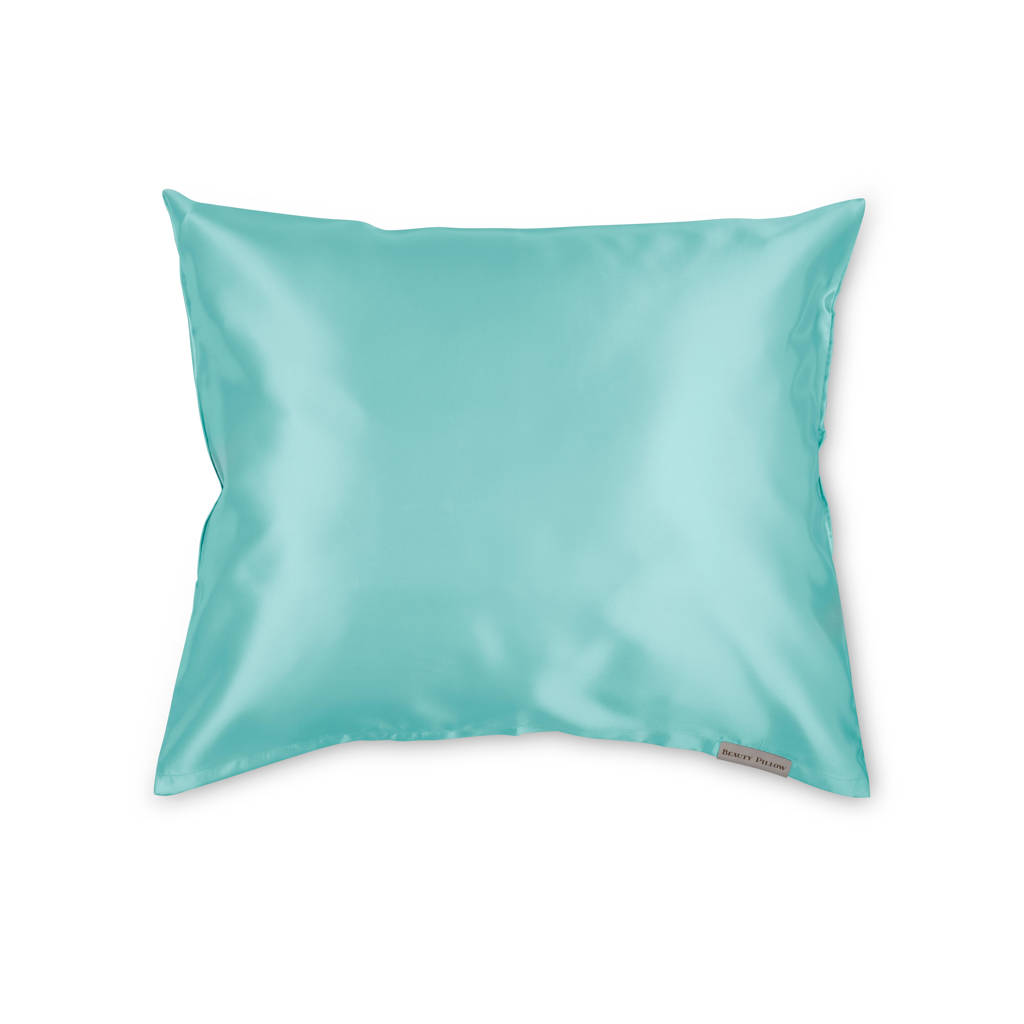 Beauty Pillow Petrol - 60x70