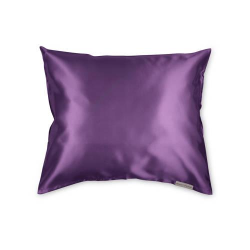 Beauty Pillow Aubergine - 60x70
