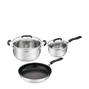 Cook & Cool pannenset (set van 3)