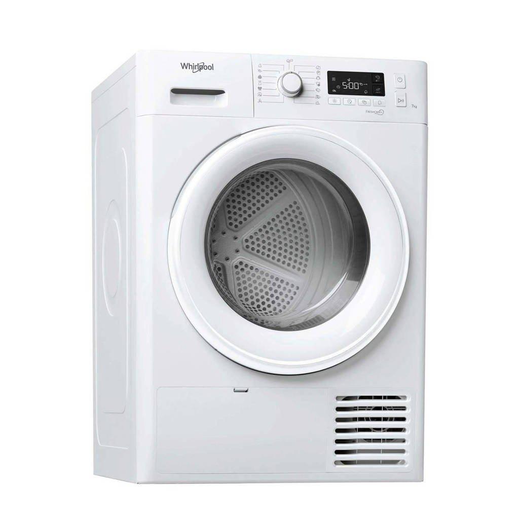 Whirlpool FT M11 72 EU warmtepompdroger