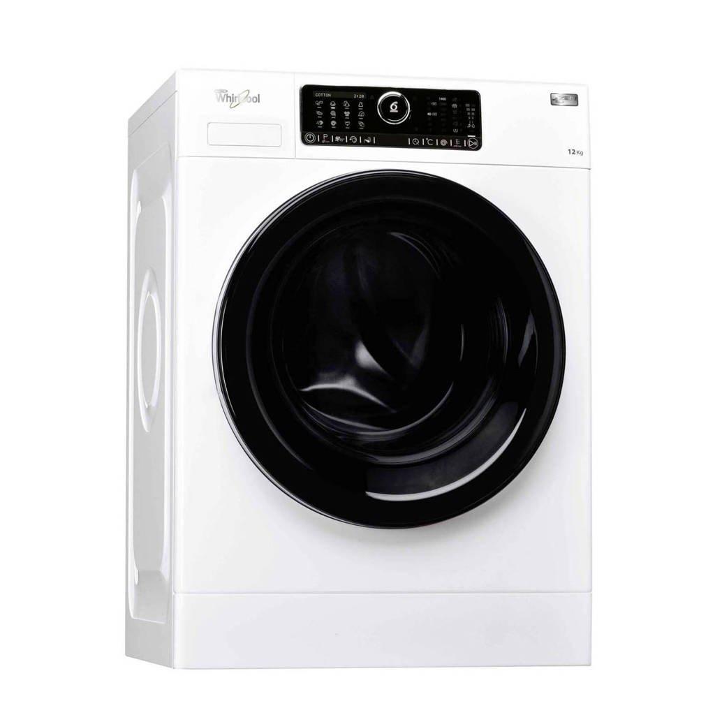 Whirlpool FSCR12440 wasmachine