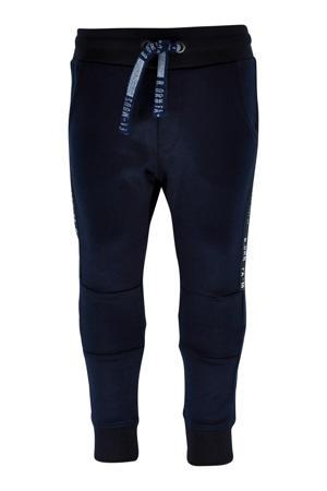 joggingbroek Skipp donkerblauw