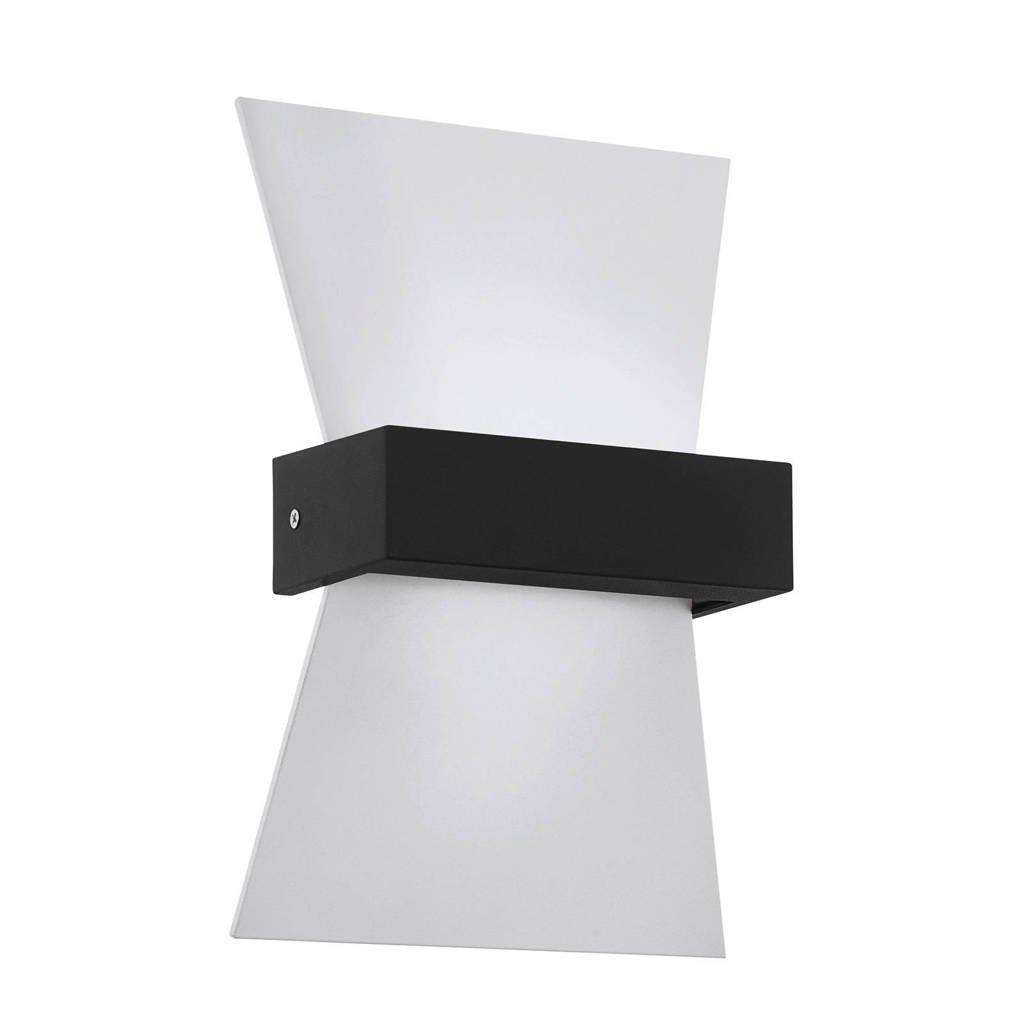 EGLO wandlamp Albenza, Wit/antraciet