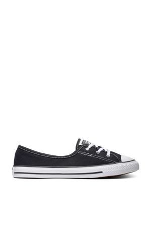 Chuck Taylor All Star Easy On  instap sneakers zwart