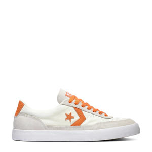 Twisted Vacation Net Star  sneaker wit/oranje