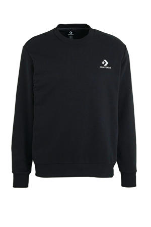 sweater zwart