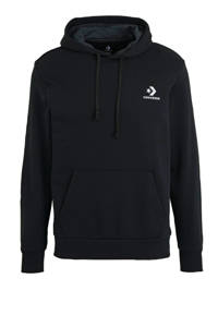 Converse hoodie zwart, Zwart