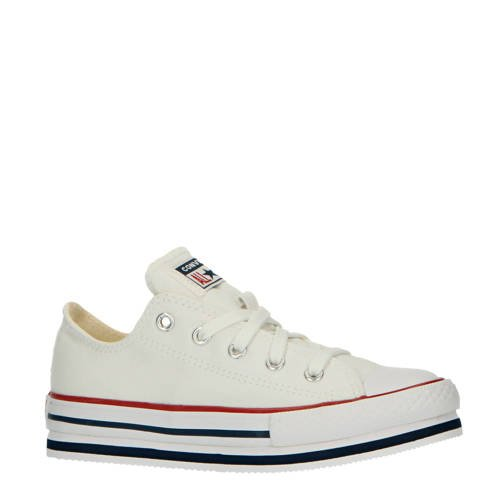 Converse Chuck Taylor All Star Platform Layer snea