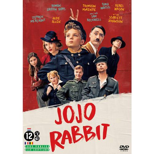 Jojo Rabbit (DVD) kopen