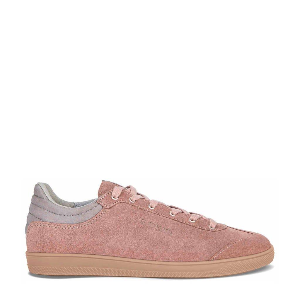 Lowa Ancona  sneakers roze, Rosé