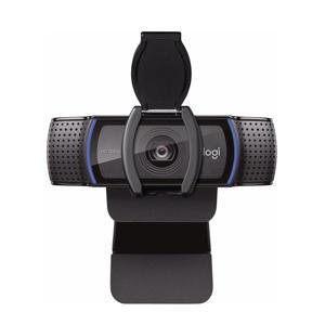 C920 webcam