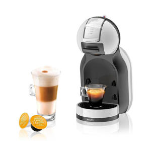 Dolce Gusto MiniMe KP123B (grijs)