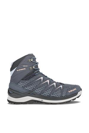 Innox Pro GTX wandelschoenen grijsblauw/roze
