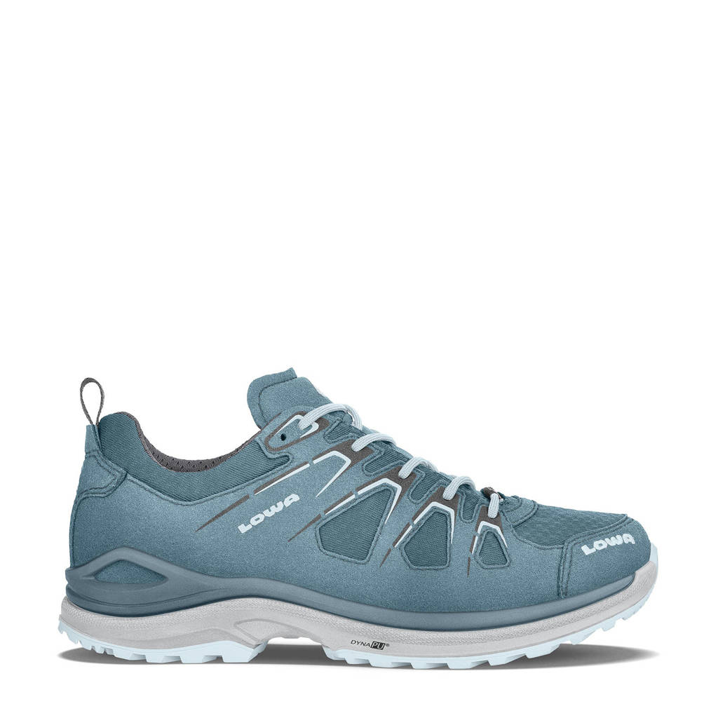 Lowa Innox Evo GTX  Lo wandelschoenen petrol/blauw, Petrol/Ice-Blue