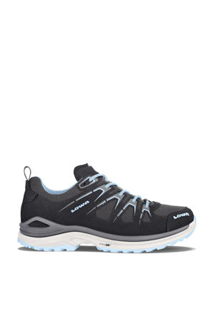 Innox Evo GTX  Lo wandelschoenen zwart/blauw