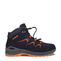 Lowa Innox EVO GTX QC wandelschoenen donkerblauw/oranje kids, Navy/Orange