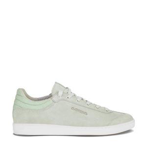 Ancona  sneakers mintgroen