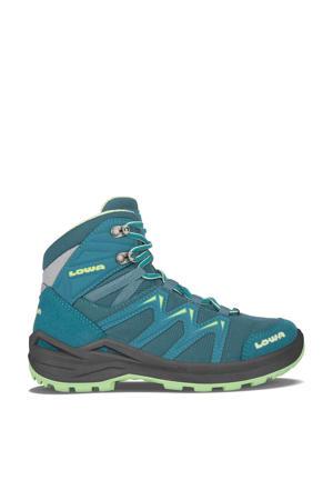 Innox Pro GTX wandelschoenen turquoise/geel kids