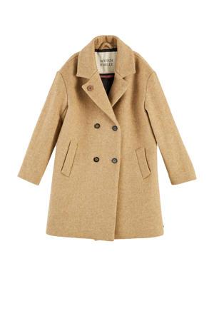coat winter beige