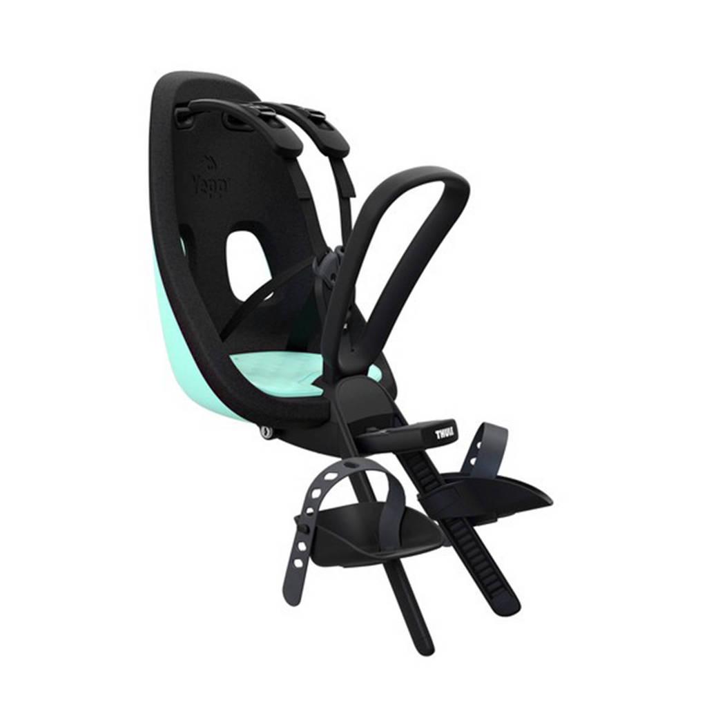 Yepp  Nexxt Mini fietsstoeltje voor, Mint Green