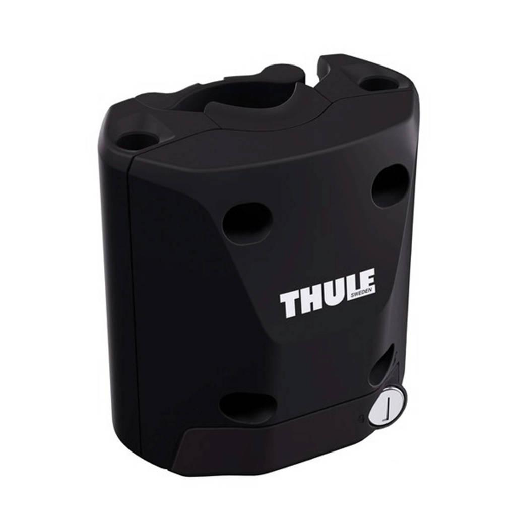 Thule extra framemontage adapter, Zwart
