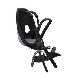 Nexxt Mini fietsstoeltje voor, grijs