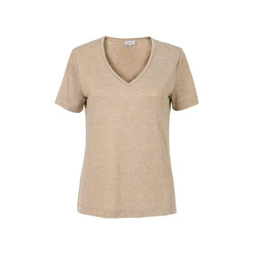 PROMISS T-shirt zand