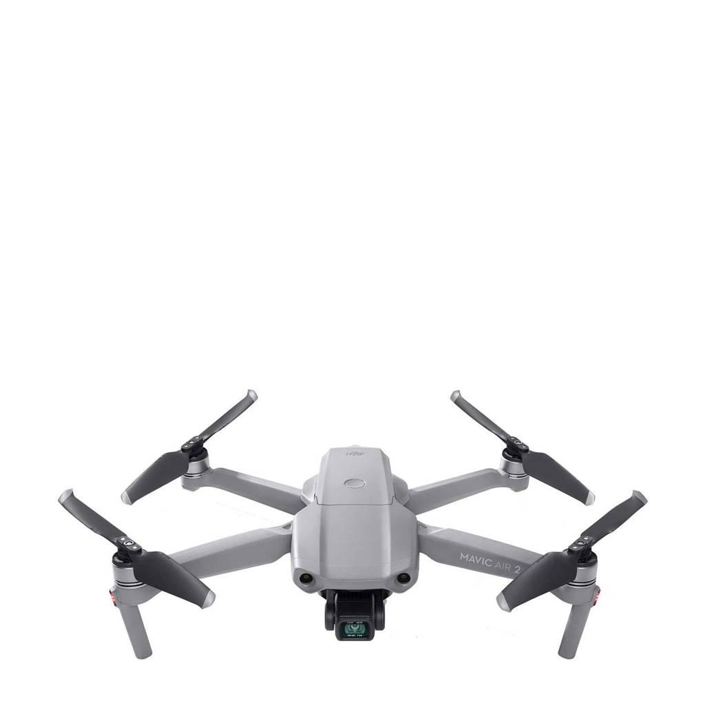 DJI Mavic Air 2 camera drone, Wit