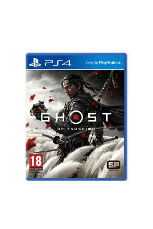 Ghost of Tsushima (PlayStation 4)