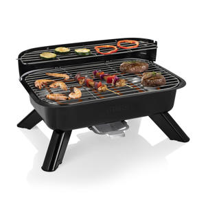 Hybride 1112252 2-in-1 barbecue