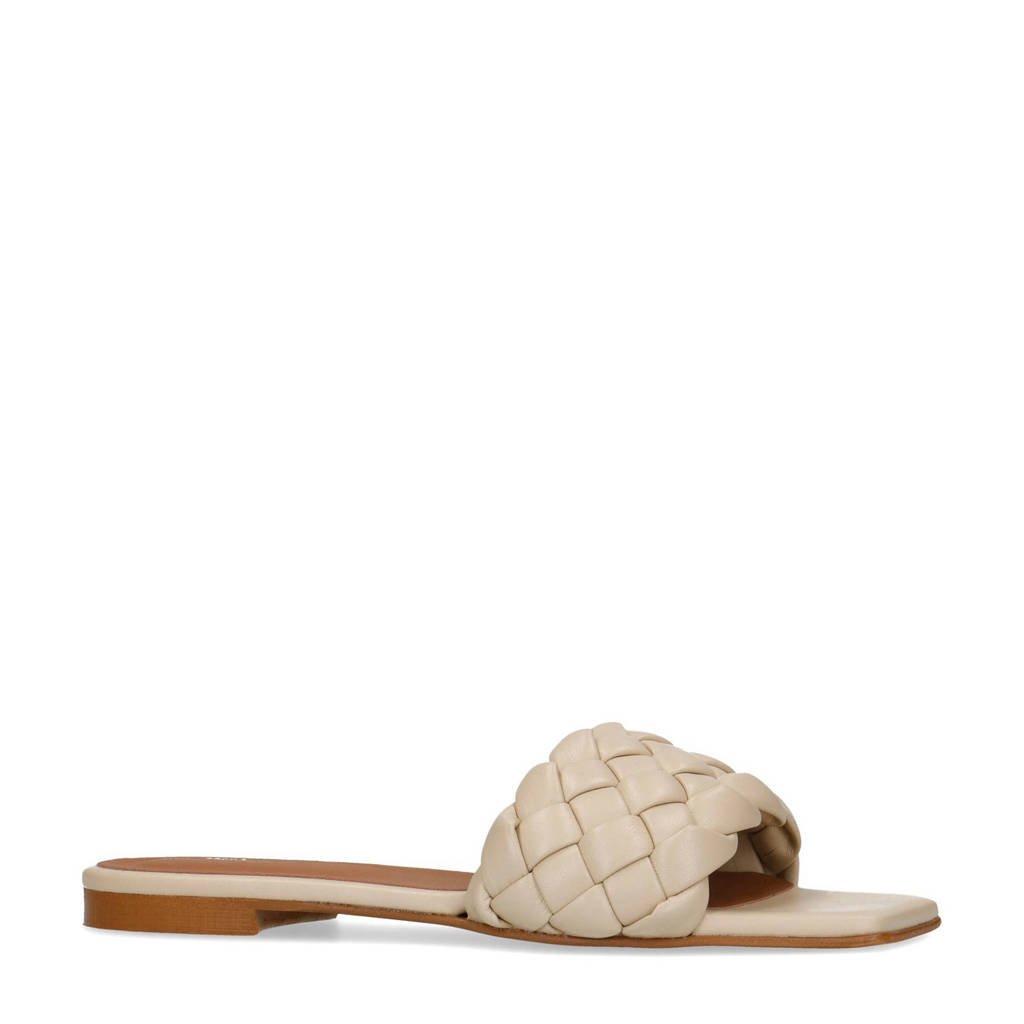 Sacha   slippers beige, Beige