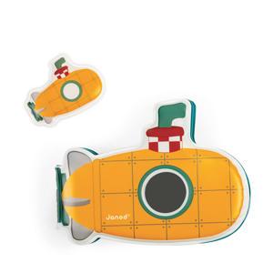Badspeelgoed - Badboek Mijn Duikboot