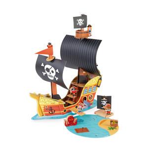 Story - Piratenschip