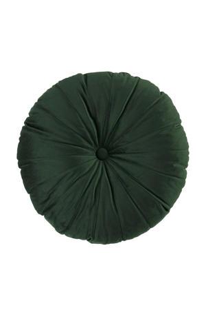 sierkussen Mandarin  (Ø40 cm)