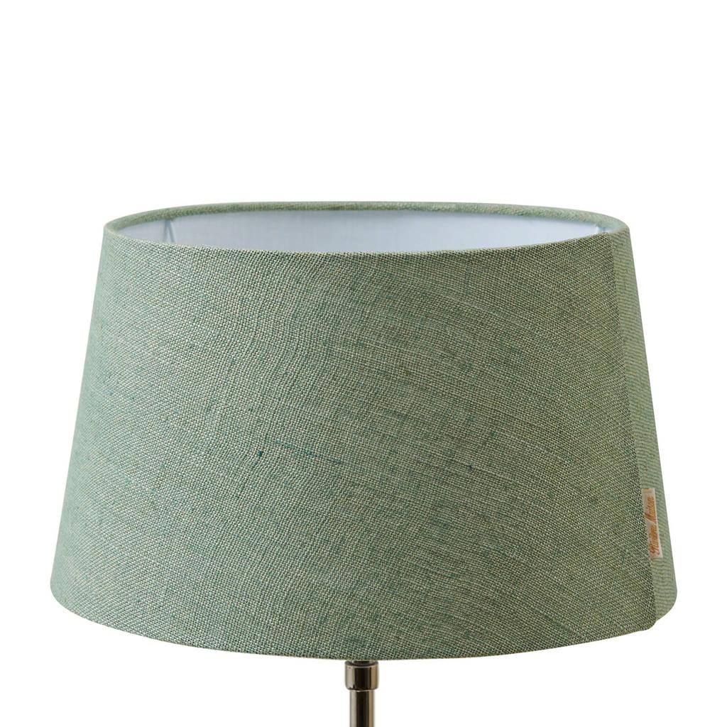 Riviera Maison lampenkap Lovable  (17x30 cm), Groen