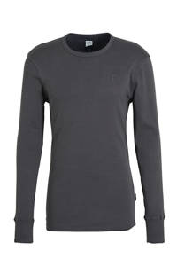 Chasin' T-shirt Damien antraciet, Antraciet