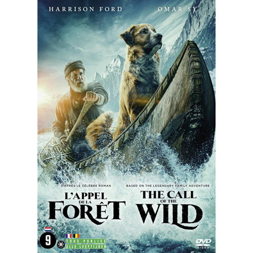 Call of the wild (DVD) kopen