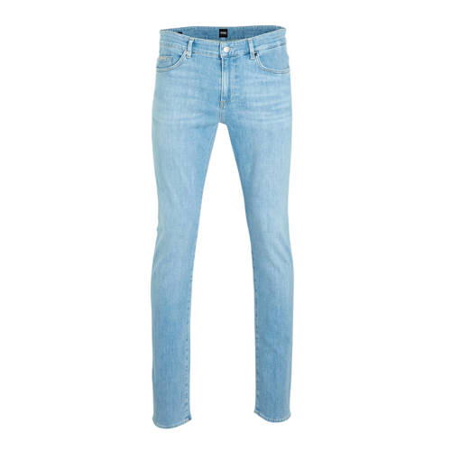 BOSS Menswear regular fit jeans 445turquoise/aqua