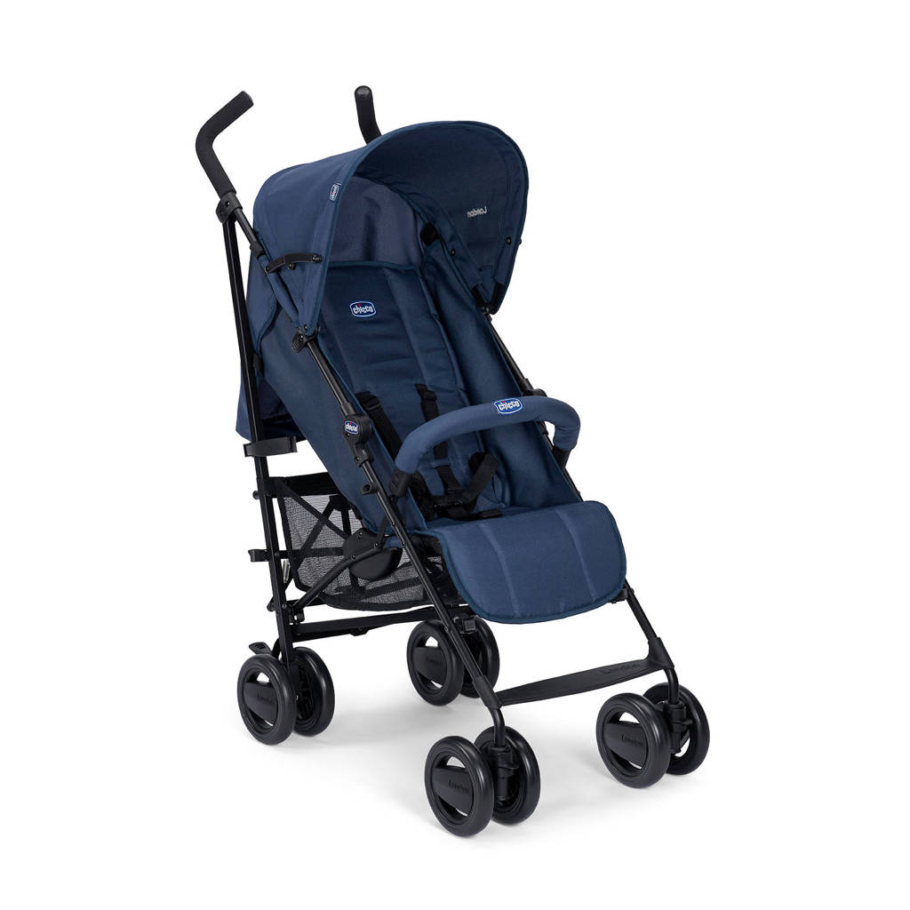 Chicco buggy Londen Up, Blue Passion