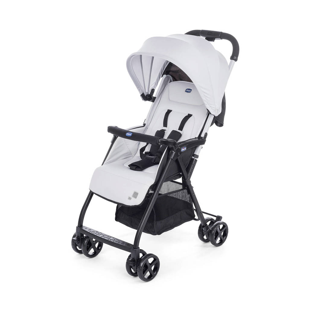Chicco buggy Ohlala2, Silver