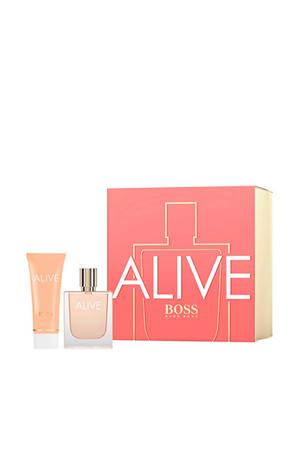 geschenkset eau de parfum + bodylotion - 125 ml