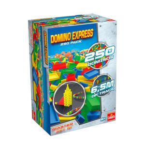 Domino Express 250 Domino stenen